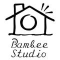 バンビースタジオロゴ